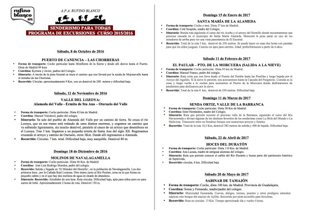 programasenderismo-2016-17